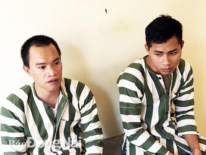 Nhóm bắt cóc vô cùng liều lĩnh ở Đồng Nai - Ảnh 2.