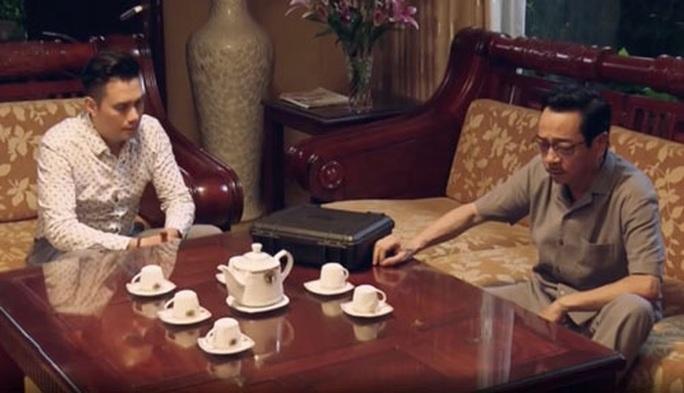 Đạo diễn Đỗ Thanh Hải than khó, khô, khổ khi làm phim Sinh tử - Ảnh 2.