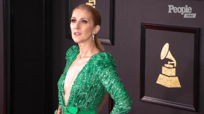 Celine Dion tiết lộ bất ngờ về ca khúc bất hủ của phim Titanic - Ảnh 2.