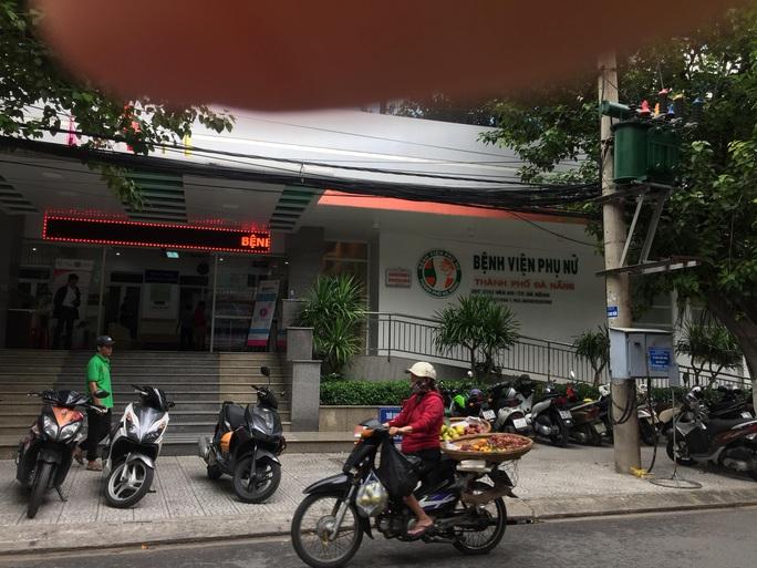 Vụ 2 sản phụ tử vong, 1 nguy kịch ở Đà Nẵng: Nghi thuốc gây tê có vấn đề - Ảnh 1.