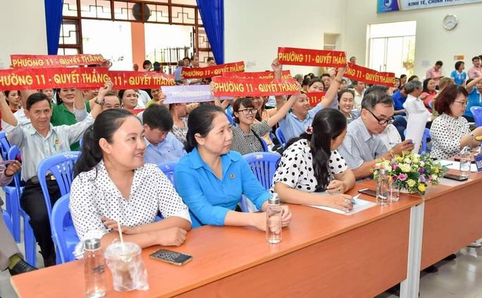 Thi tìm hiểu lịch sử Đảng Cộng sản Việt Nam - Ảnh 1.