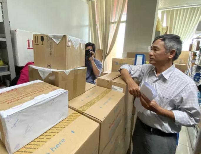 Bộ Y tế vào cuộc vụ sản phụ và thai nhi ở Đà Nẵng và Nghệ An tử vong - Ảnh 2.