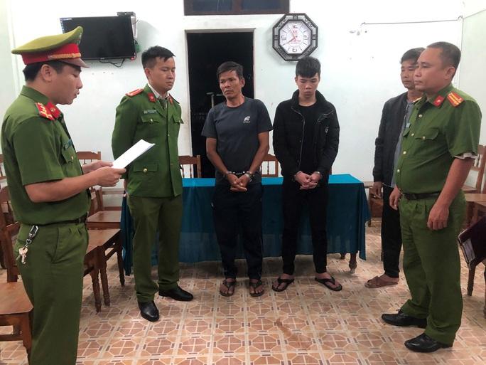 Việt kiều dỏm lừa đảo 17 tỉ đồng - Ảnh 1.