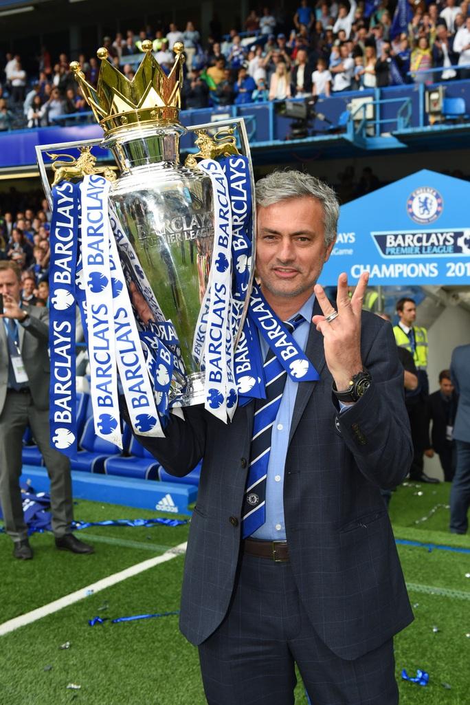 Tottenham bổ nhiệm thần tốc Mourinho, phá két bồi thường Pochettino - Ảnh 3.