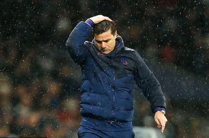 Tottenham bổ nhiệm thần tốc Mourinho, phá két bồi thường Pochettino - Ảnh 5.