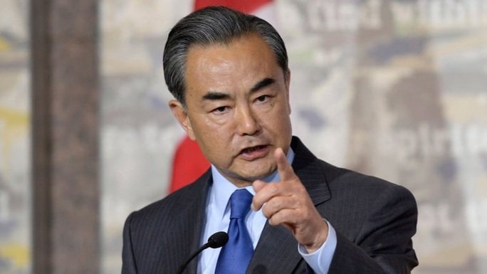 """Trung Quốc chỉ trích gay gắt hành động """"điên rồ"""" của Mỹ - Ảnh 1."""