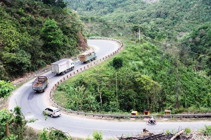 Đường cao tốc nối Tây Nguyên - đồng bằng: Đề xuất táo bạo - Ảnh 1.