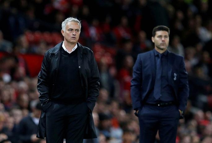 Mourinho trở lại, Ngoại hạng Anh dậy sóng - Ảnh 1.