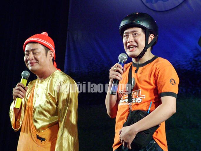 Nghệ sĩ Tấn Bo trần tình về nợ của vợ - Ảnh 1.