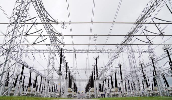 Nếu Trung Quốc cắt điện, Philippines sẽ chìm trong bóng tối - Ảnh 1.