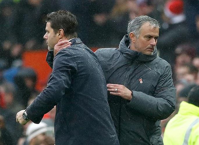 Thu nhập của Jose Mourinho tại Tottenham: Dưới một người, trên vạn người - Ảnh 2.