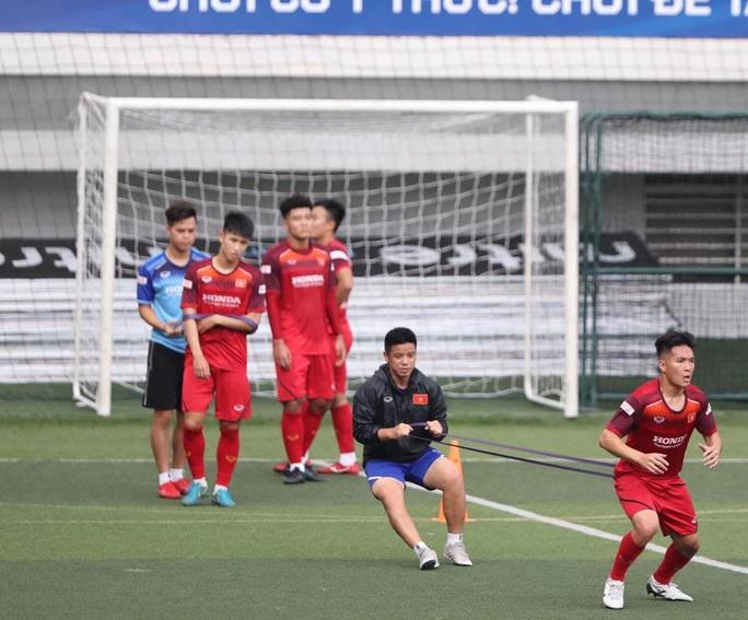 Vé xem U22 Việt Nam thi đấu SEA Games chỉ 22.000 đồng - Ảnh 2.