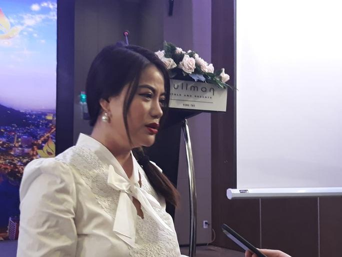 Trương Ngọc Ánh lần đầu làm giám khảo Liên hoan Phim Việt Nam - Ảnh 1.