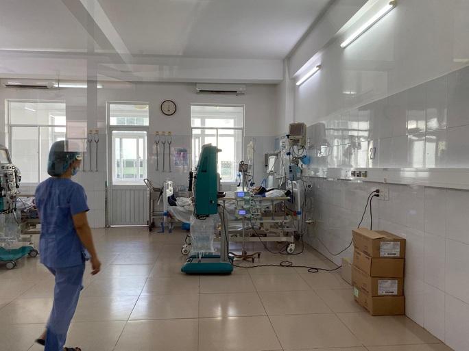 Giám đốc Công an Đà Nẵng chỉ đạo điều tra vụ 2 sản phụ tử vong - Ảnh 1.