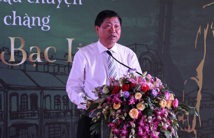 Nhà Công tử Bạc Liêu có khu văn hóa đa năng 1.000 tỉ đồng - Ảnh 3.