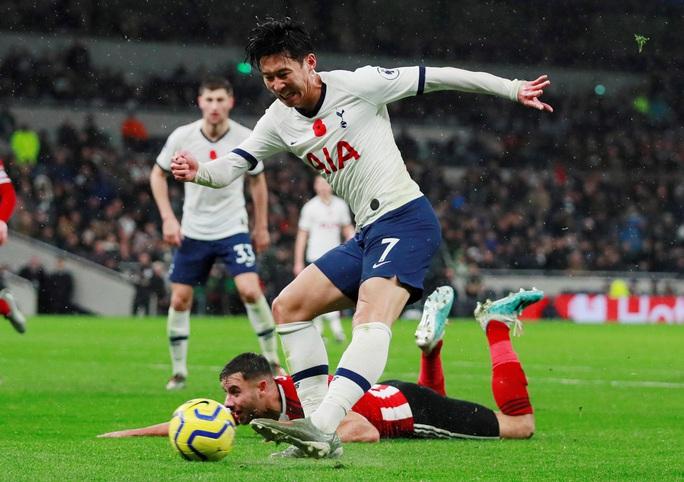 Jose Mourinho mở màn, đem về 3 điểm cho Tottenham? - Ảnh 1.