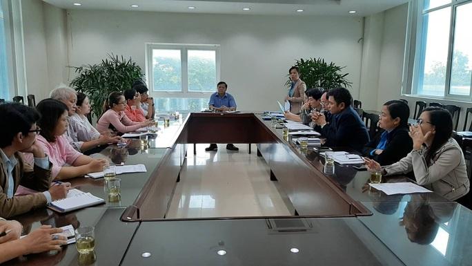 Thừa Thiên - Huế: Giải pháp mạnh với doanh nghiệp nợ kinh phí Công đoàn - Ảnh 1.