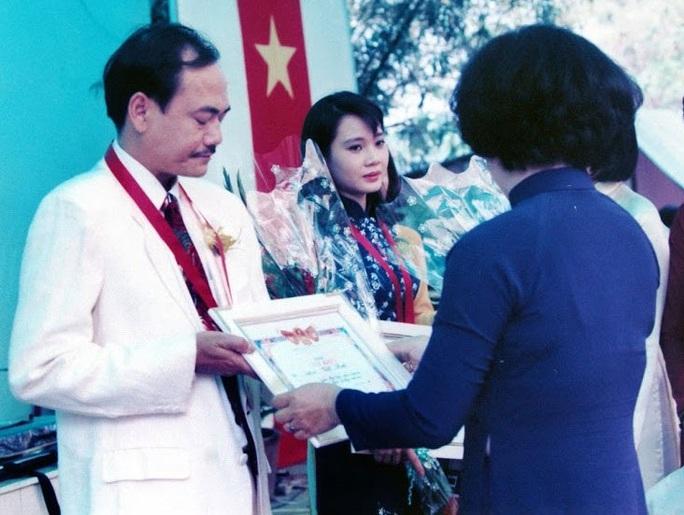Vai diễn để đời của NSND Việt Anh - Ảnh 2.