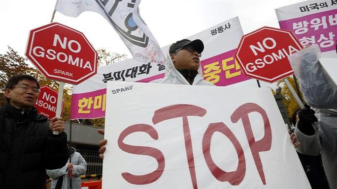 Cú bẻ lái phút chót của Hàn Quốc khiến Mỹ-Nhật thở phào - Ảnh 1.