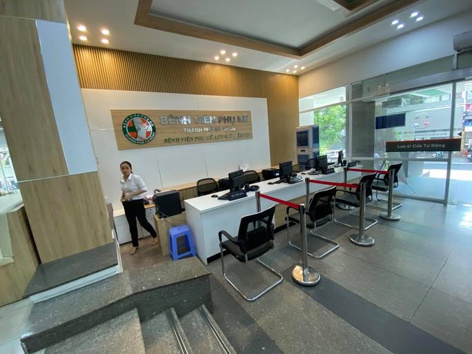 Vụ 2 sản phụ tử vong: Chủ tịch Đà Nẵng yêu cầu Sở Y tế khẩn trương kiểm điểm - Ảnh 1.
