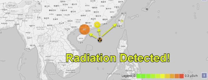Tin nổ tàu ngầm hạt nhân ở biển Đông là vô căn cứ - Ảnh 2.