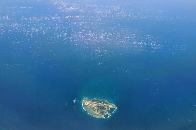 Tin nổ tàu ngầm hạt nhân ở biển Đông là vô căn cứ - Ảnh 1.