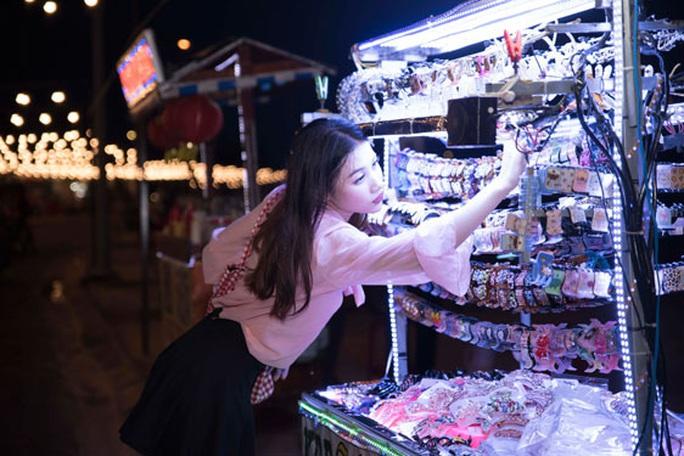 Chợ đêm, chợ nổi phải sáng đèn - Ảnh 2.