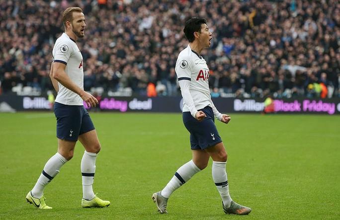 Thắng derby London, Tottenham khởi đầu ngọt ngào với Mourinho - Ảnh 3.