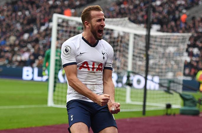 Thắng derby London, Tottenham khởi đầu ngọt ngào với Mourinho - Ảnh 5.