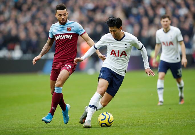 Thắng derby London, Tottenham khởi đầu ngọt ngào với Mourinho - Ảnh 2.