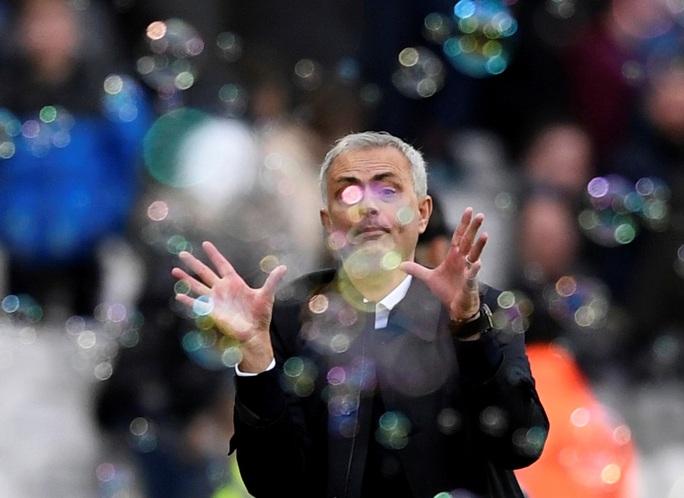 Thắng derby London, Tottenham khởi đầu ngọt ngào với Mourinho - Ảnh 1.
