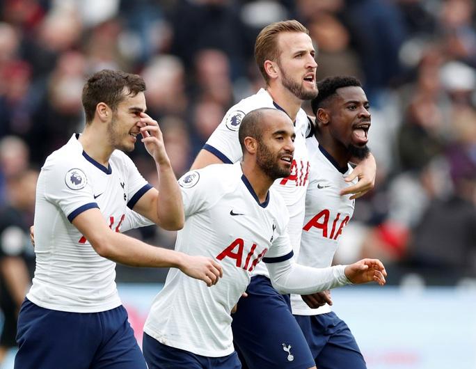 Thắng derby London, Tottenham khởi đầu ngọt ngào với Mourinho - Ảnh 6.