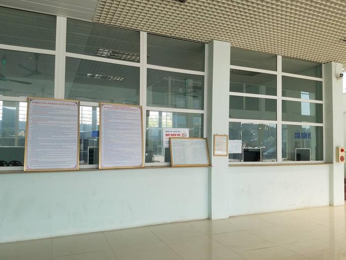 Đìu hiu tuyến đường sắt Yên Viên - Hạ Long, ngày chỉ chạy 1 chuyến phục vụ 30 tiểu thương - Ảnh 7.