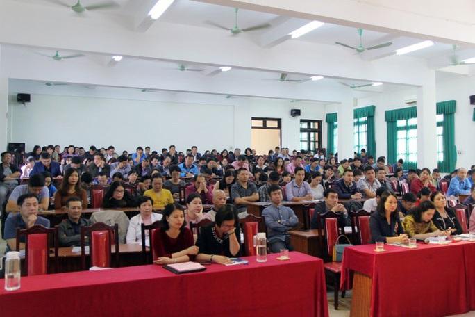 Hà Nội: Nâng cao nhận thức về CPTPP và pháp luật lao động - Ảnh 1.