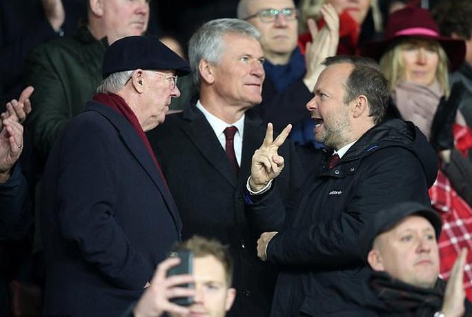 8 phút bùng nổ, Man United hòa cay đắng ở Sheffield - Ảnh 8.