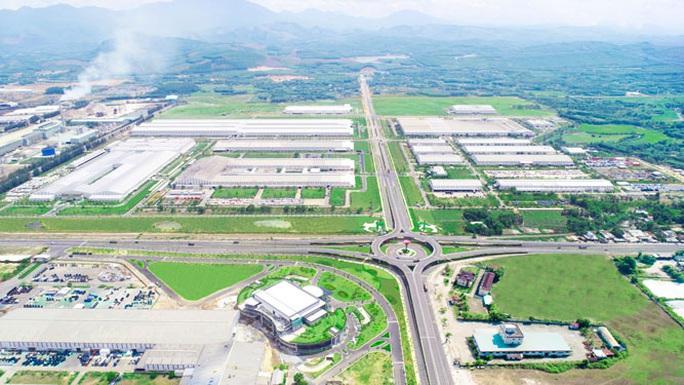 THACO phát triển KCN sản xuất linh kiện - phụ tùng ôtô quy mô lớn - Ảnh 1.