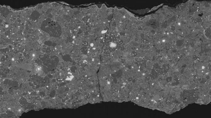 Vật thể cổ xưa hơn trái đất rơi xuống Sahara, hé lộ bí mật động trời - Ảnh 2.
