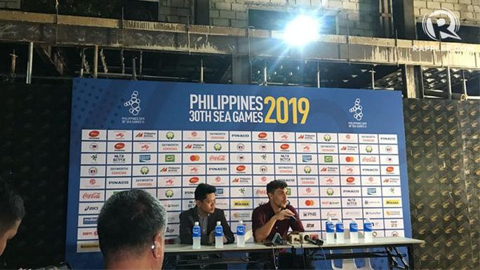 Tổng thống Philippines yêu cầu làm rõ những lùm xùm tại SEA Games 30 - Ảnh 2.