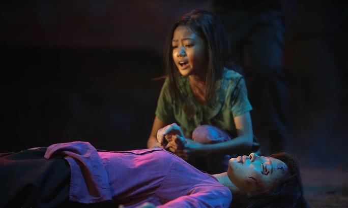 Điện ảnh Việt bị chê thiếu nét đặc trưng - Ảnh 1.