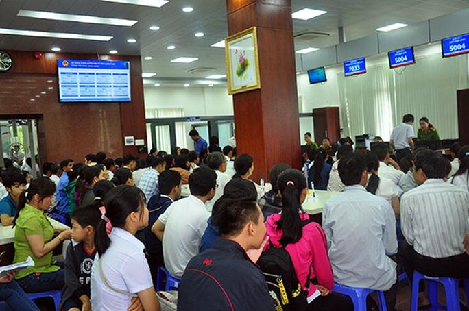 Quảng Nam: Nhiều sở trễ hạn hồ sơ phớt lờ xin lỗi dân - Ảnh 1.