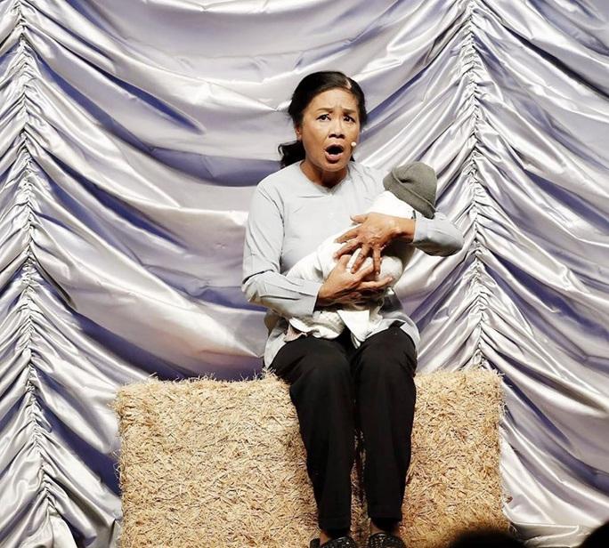 Nghệ sĩ Tú Trinh giải mã vì sao kịch xưa ăn khách tại Mỹ - Ảnh 3.