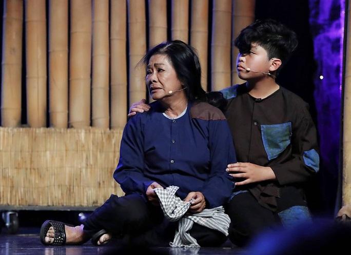 Nghệ sĩ Tú Trinh giải mã vì sao kịch xưa ăn khách tại Mỹ - Ảnh 5.