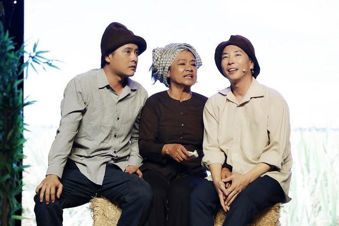 Nghệ sĩ Tú Trinh giải mã vì sao kịch xưa ăn khách tại Mỹ - Ảnh 1.