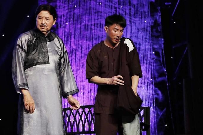 Nghệ sĩ Tú Trinh giải mã vì sao kịch xưa ăn khách tại Mỹ - Ảnh 4.