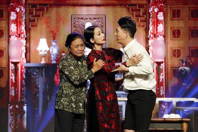 Nghệ sĩ Tú Trinh giải mã vì sao kịch xưa ăn khách tại Mỹ - Ảnh 2.