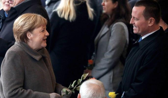 Mỹ: Đức so sánh gián điệp Mỹ với Trung Quốc là sự sỉ nhục - Ảnh 2.