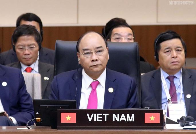 ASEAN - Hàn Quốc lập quan hệ đối tác khởi nghiệp - Ảnh 1.