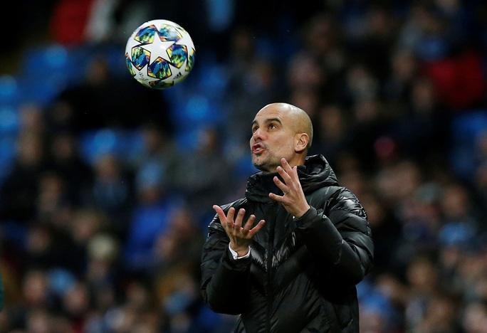 Man City lập chuỗi bất bại vòng bảng Champions League khi cầm hòa Shakhtar Donetsk - Ảnh 3.