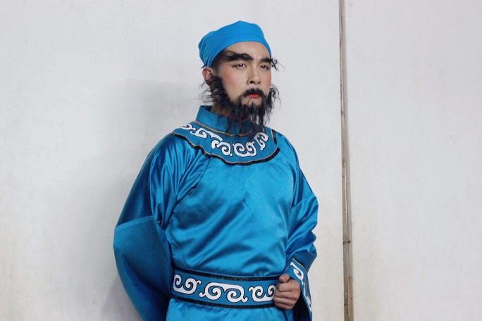 NSND Hồng Vân thử nghiệm Ngẫm Kiều, Ốc Thanh Vân hóa Tú Bà - Ảnh 2.