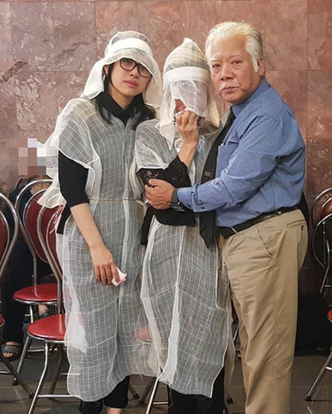 Nhà văn, nhà viết kịch Nguyễn Anh Biên đột ngột qua đời - Ảnh 3.